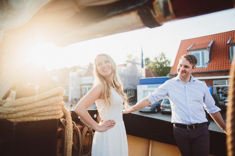 Hochzeitsfotograf Kiel - Hochzeit - Bjoern Wessel Fotografie